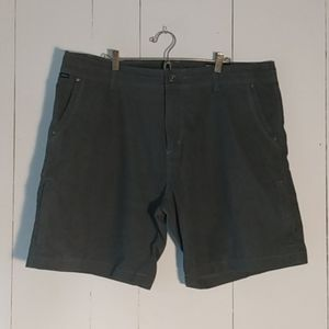 kuhl hiking shorts